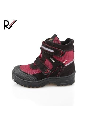 Rap Rap Ayakkabı Siyah